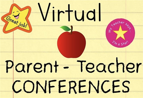 Virtual Parent Teacher Conference