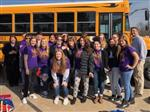 Medina High School Latin Club Ready to Go to Columbus for Latin Convention
