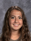 Julia Razavi December Student of the Month