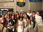 Medina High School Latin Club Achieves High Ranks at the Latin Club Convention