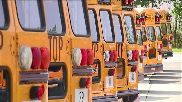 Medina City Schools' Transportation Department to Begin Installing GPS on District Buses