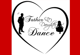 Father dance