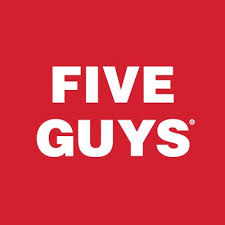Five Guys PTO Fundraiser