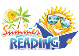 """Keep on Track"" with Summer Reading"