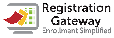 Register a New Student:  Registration Gateway