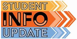 Student Information Update Portal