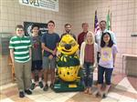 2018 National Merit Scholarship Commended Students