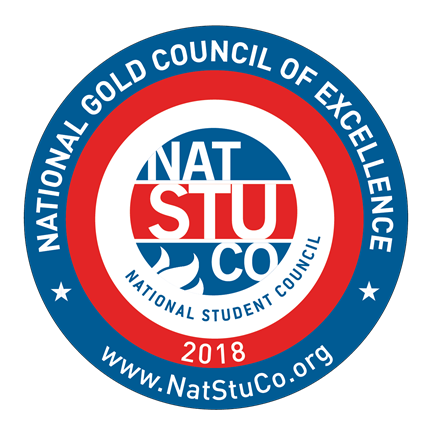 National Gold Council of Excellence Seal