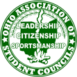 Ohio Association of Student Councils Logo