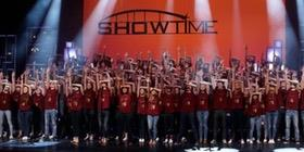 Showtime Group Photo